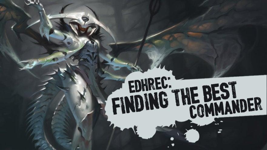 EDHREC: Finding the Best Commander Deck - Card Kingdom Blog